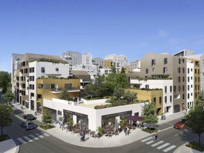 Appartements neufs Port marianne référence 5340