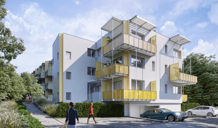 Appartements neufs Alco référence 5488 : aperçu n°0