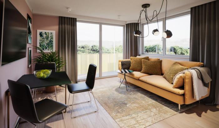 Appartements neufs Alco référence 5488 : aperçu n°2