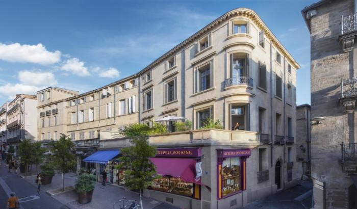 Appartements neufs Centre Historique référence 5482 : aperçu n°0