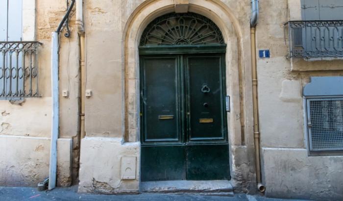 Appartements neufs Centre Historique référence 5482 : aperçu n°3