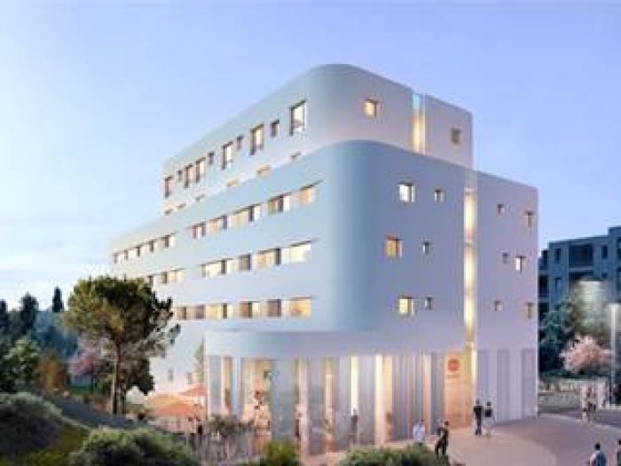 Appartements neufs Celleneuve référence 5489 : aperçu n°0