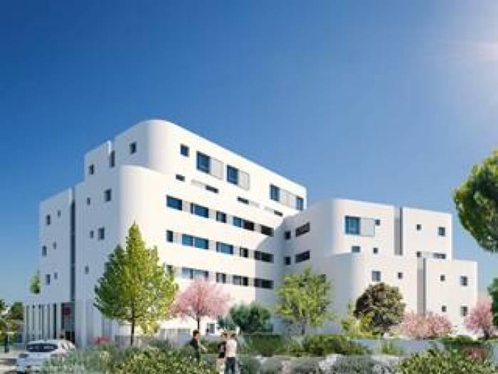 Appartements neufs Celleneuve référence 5489 : aperçu n°2