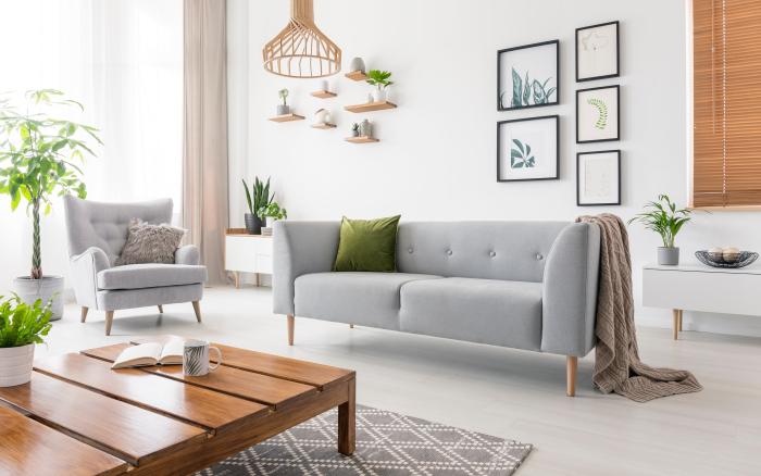 Appartements neufs Mauguio référence 5495 : aperçu n°1