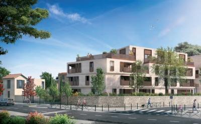 Appartements neufs Boutonnet référence 5501