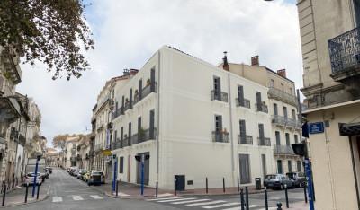 Appartements neufs Les Gares référence 5535