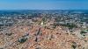 Actualité à Montpellier - Le nouveau CHU de Montpellier : un chantier innovant et colossal
