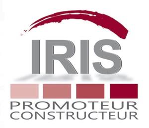 Logo du promoteur immobilier IRIS PROMOTION