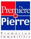 Promoteur : Logo Première Pierre