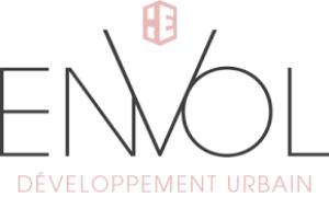 Logo du promoteur immobilier ENVOL