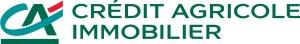Logo du promoteur immobilier Credit Agricole