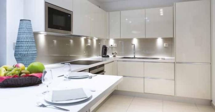 Appartements neufs Baillargues référence 5589 : aperçu n°1