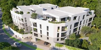 Appartements neufs Plan des 4 Seigneurs référence 5596