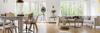 location appartement montpellier - Pièce de vie lumineuse dans un appartement moderne