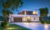 louer appartement montpellier - Maison 3D moderne