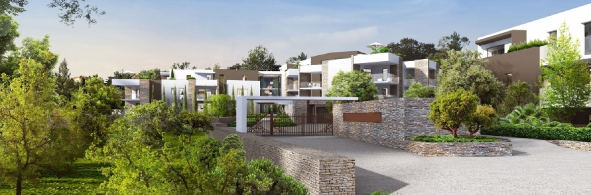 Helenis Partners – Résidence Terre de Brissac