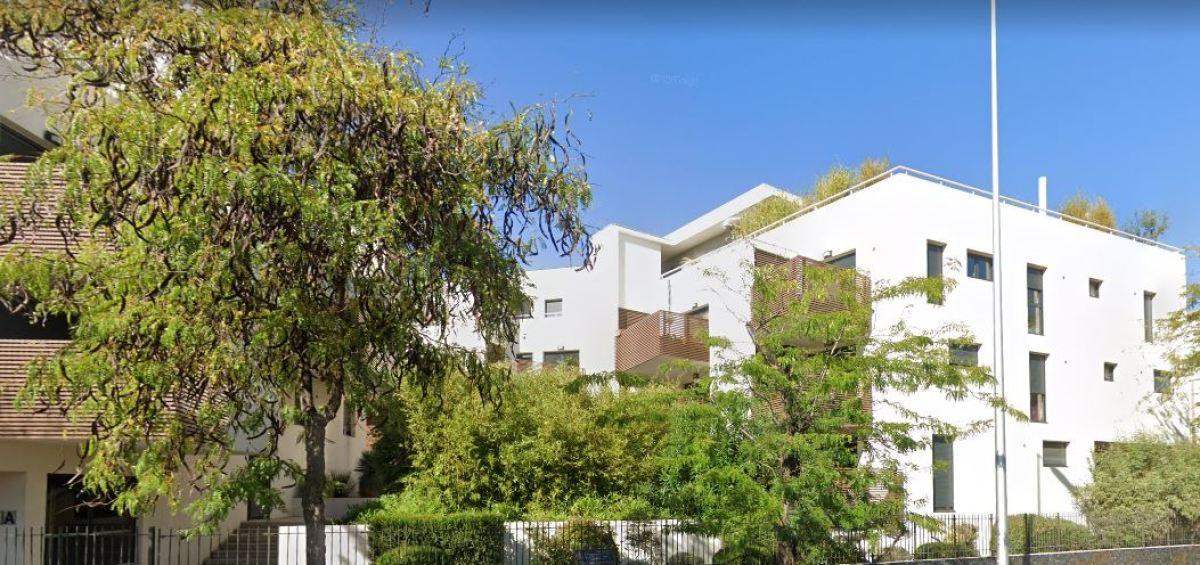 NG Promotion – Résidence Dahlia dans le quartier Aiguelongue à Montpellier