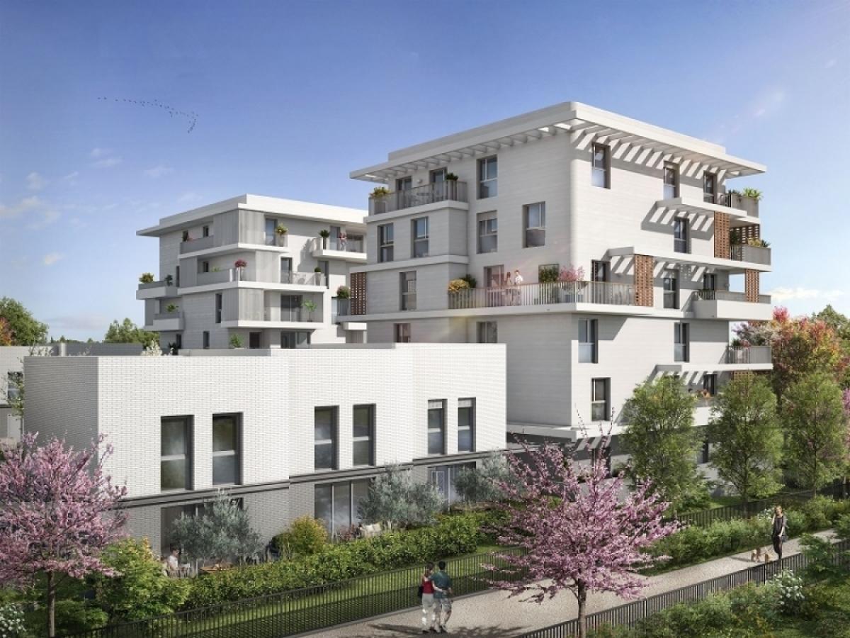 Marignan – Résidence à Montpellier Métropole