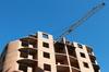 Promoteur immobilier à Montpellier – Vue sur une résidence en construction