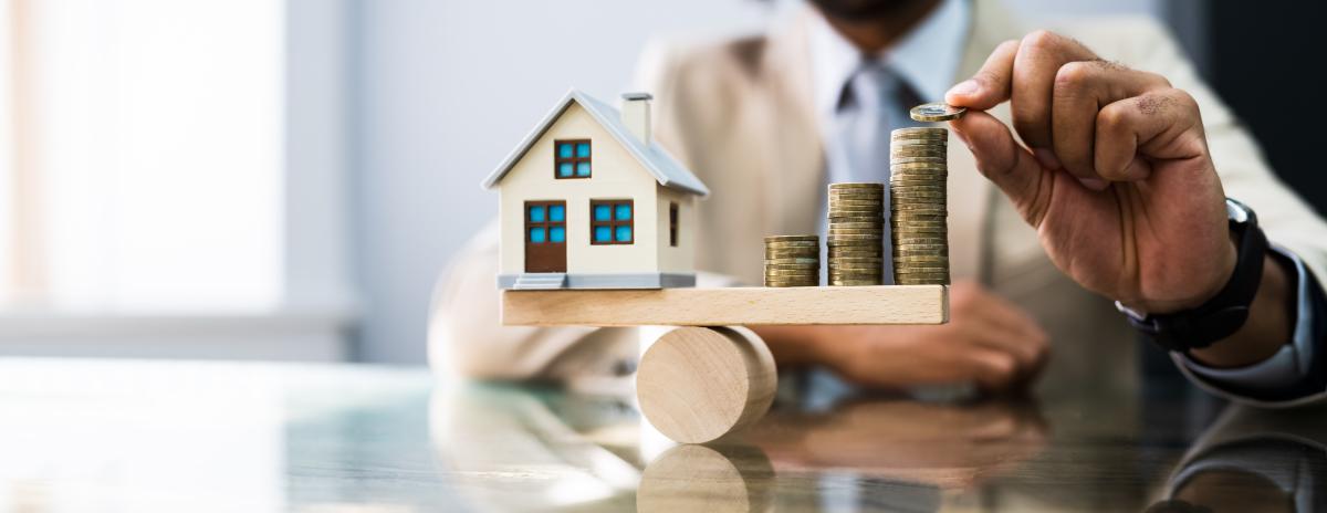 Investissement locatif en Pinel à Montpellier – Contraction d'un emprunt auprès de la banque pour un investissement locatif