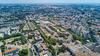 Investissement locatif en Pinel à Montpellier – vue aérienne de Montpellier