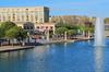 achat immobilier montpellier - Le quartier Antigone à Montpellier