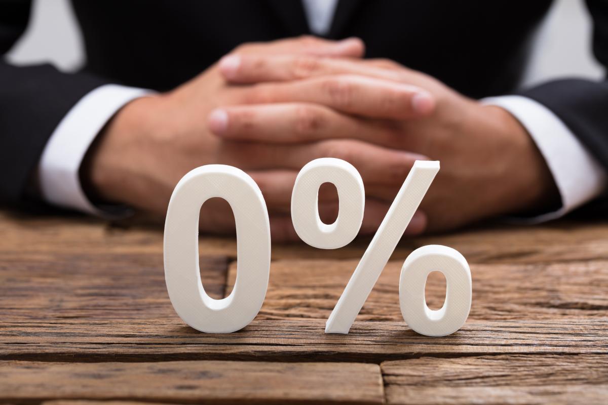 Aide à l'achat immobilier à Montpellier – illustration du concept du prêt à taux zéro