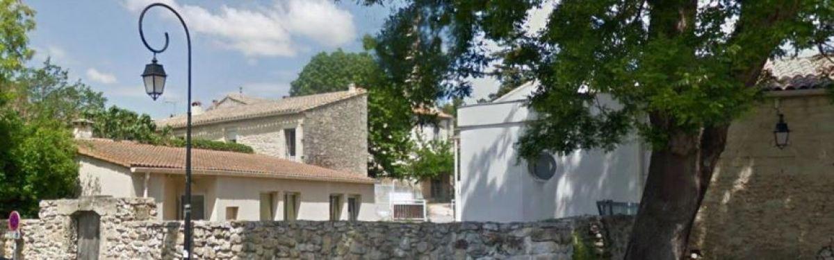 Une petite maison de plain-pied dans le quartier Centre de Castries