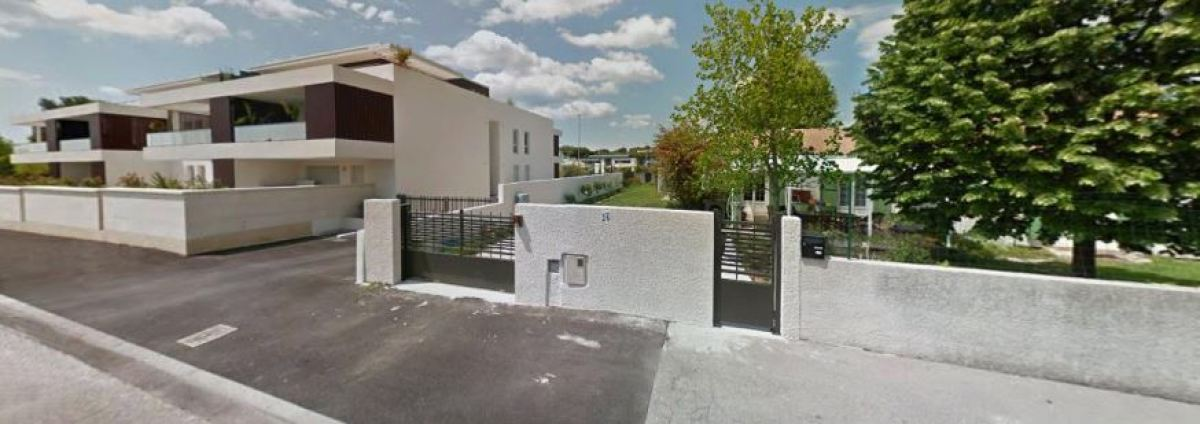 Une résidence moderne dans un quartier calme à Castries