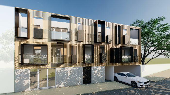 Appartements neufs Castelnau-le-Lez référence 5599 : aperçu n°3
