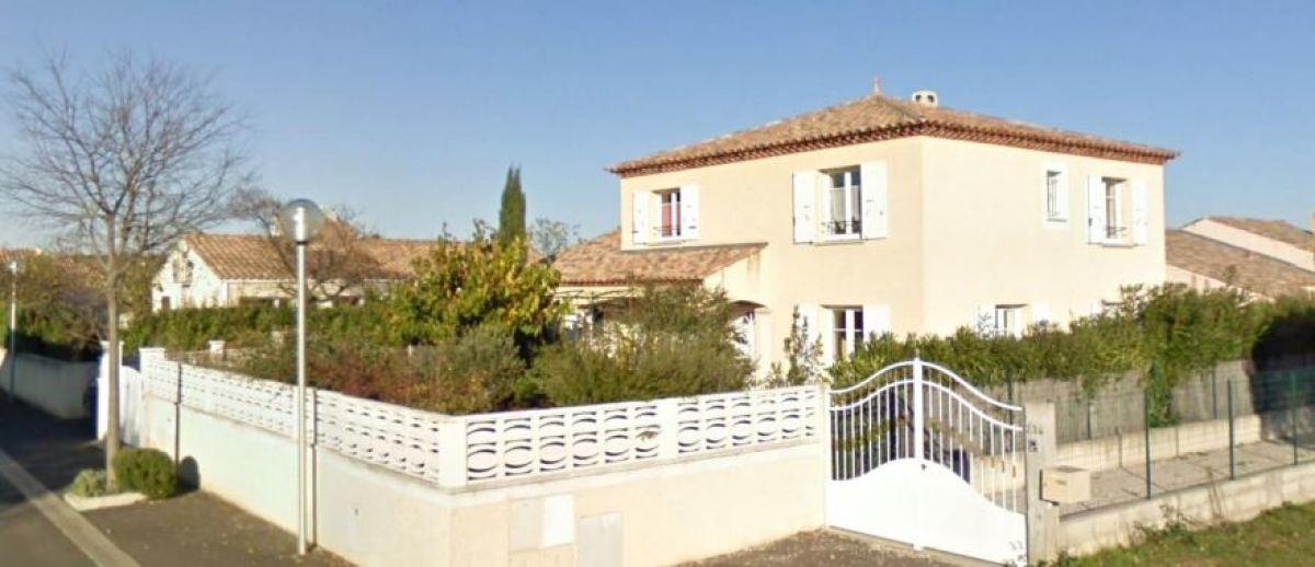 Des maisons en R+1 avec jardin à Castries