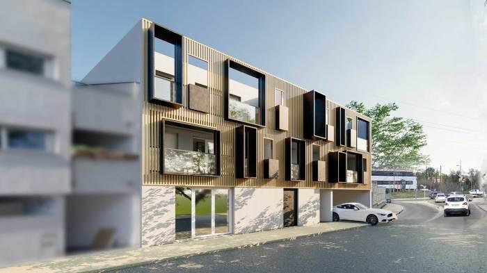 Appartements neufs Castelnau-le-Lez référence 5599 : aperçu n°4