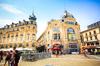 Prêt immobilier à Montpellier – Vue sur le centre-ville de Montpellier