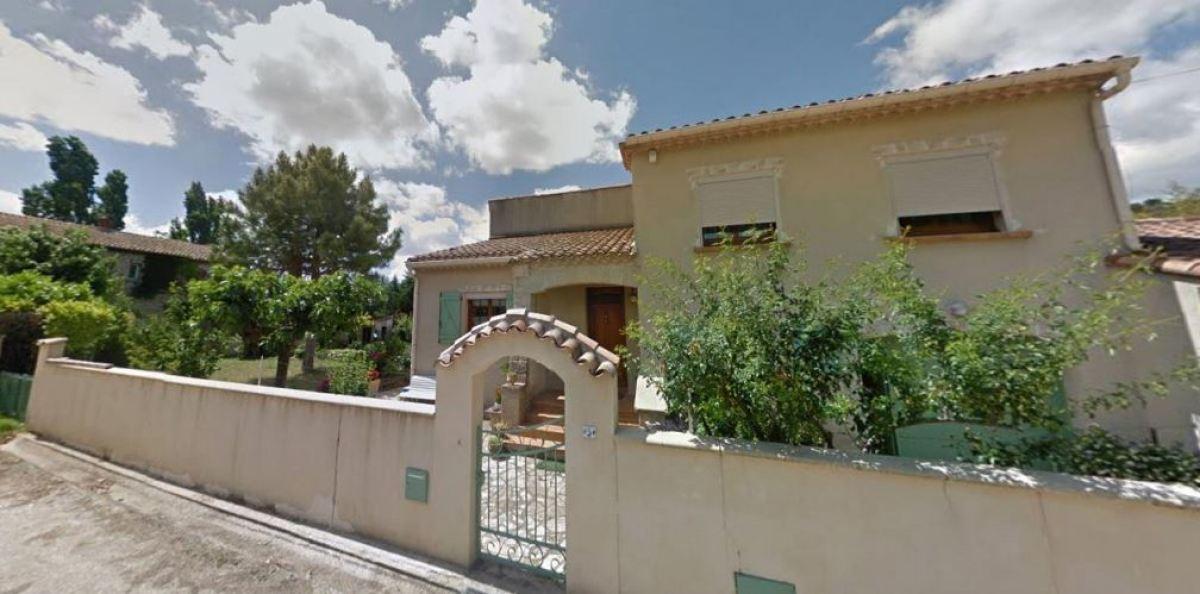 Une maison en R+1 avec jardin à Grabels