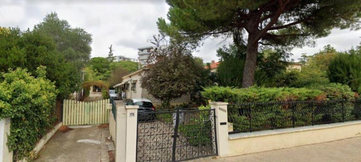 Une belle petite maison individuelle sur l'avenue de Lodève, Les Cévennes