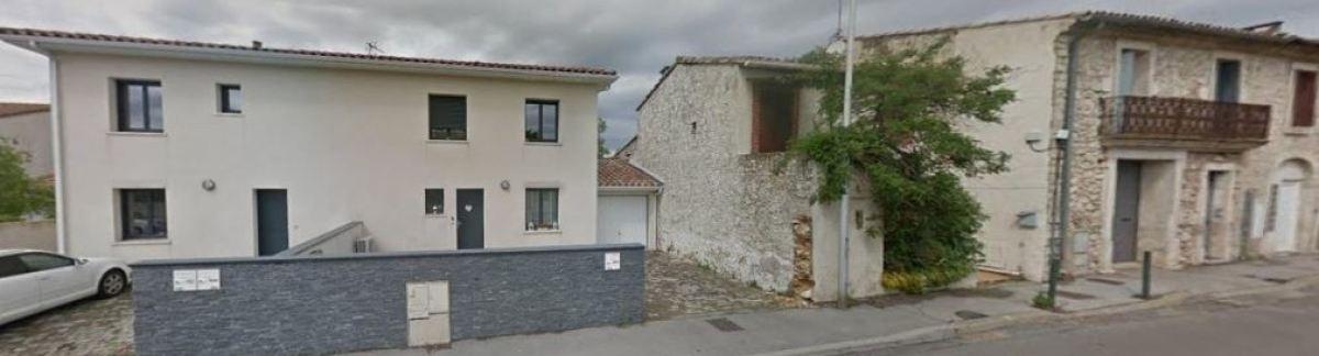 Un mélange de style architectural traditionnel et moderne à Saint-Gély-du-Fesc