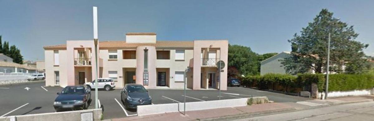 Un immeuble neuf dans le quartier centre-ville Nord, à Vendargues