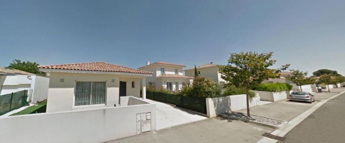 Des maisons de plain-pied et en R+1 avec jardin à Vendargues