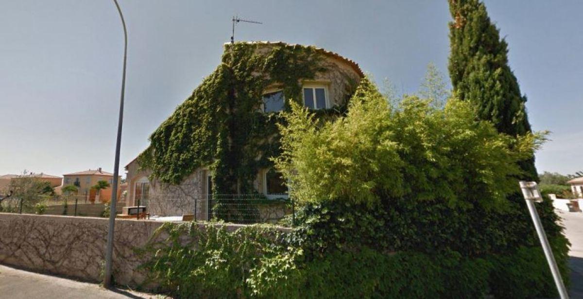 Une maison en R+1 à Villeneuve-lès-Maguelone