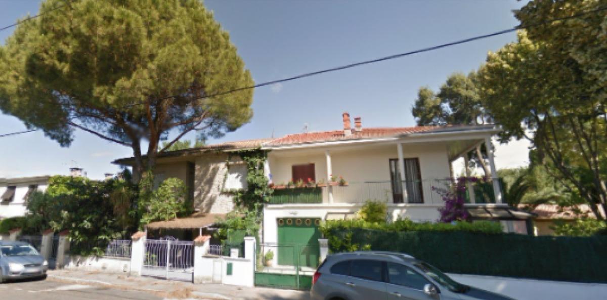 Rue Pierre Boissier, La Chamberte