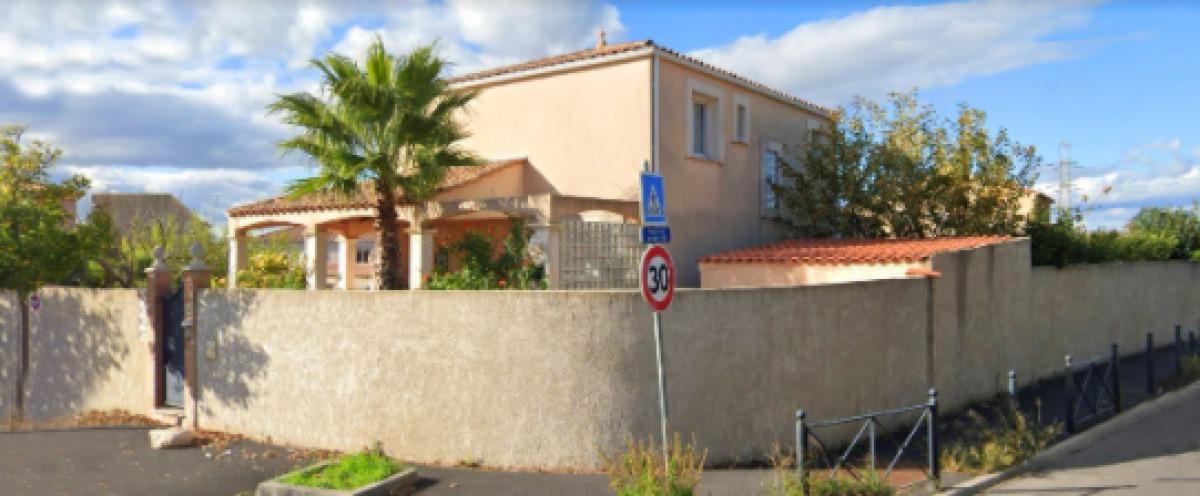 Une belle maison en R+1 à Mosson, avenue du Comité de Nice