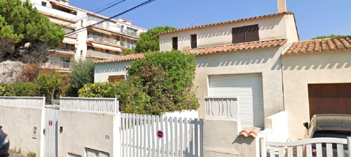 Belle maison individuelle en R+1 avec un garage, rue de la Métairie de Saysset, Les Aiguerelles