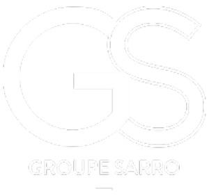 Logo du promoteur immobilier Groupe Sarro