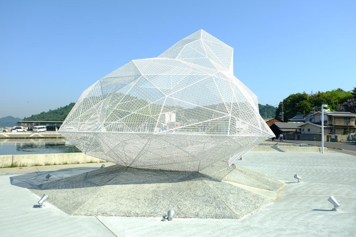 Pavillon Naoshima