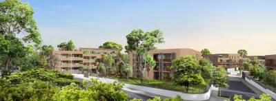Appartements neufs Grabels référence 5664