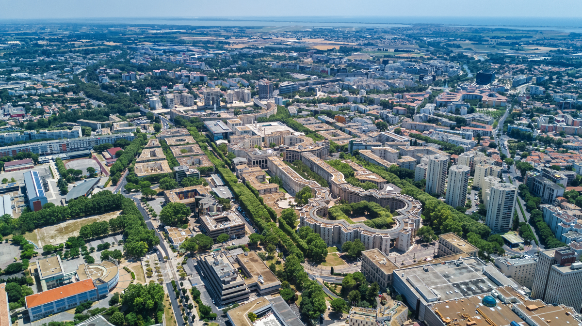 French Proptech – Panorama de Montpellier