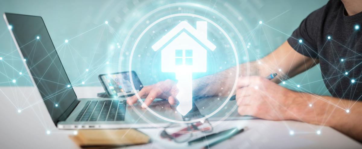 French Proptech – Représentation de l'immobilier digital