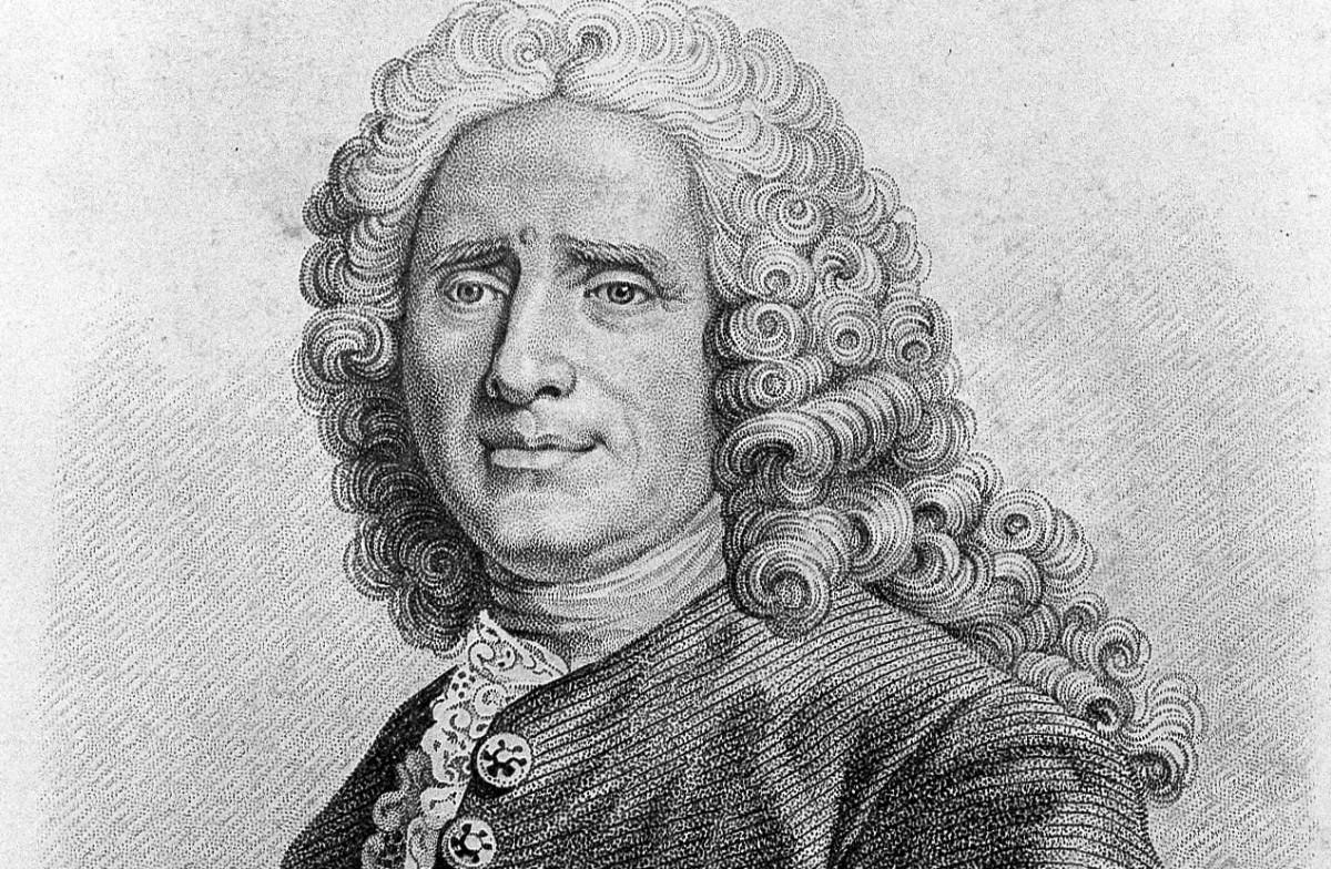 Personnalités de Montpellier – François Gigot de La Peyronie