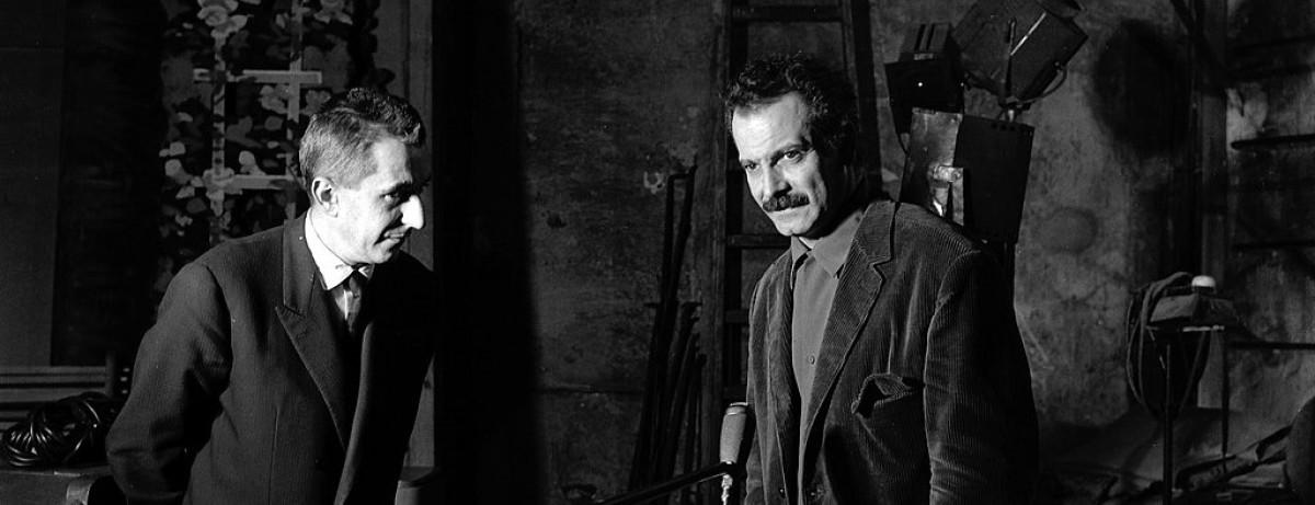 Personnalités de Montpellier – Georges Brassens au théâtre du Capitole
