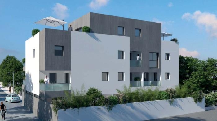 Appartements neufs Castelnau-le-Lez référence 5738 : aperçu n°2